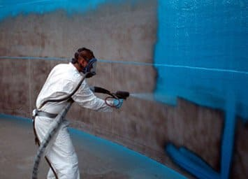 Commercial and Industrial Storage Tank Repair and Lining | AmTech