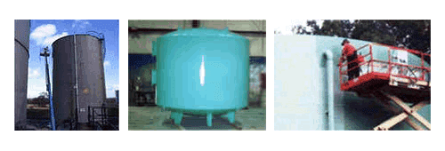 Tank Coating & Tank Painting Services - Water Tank Coatings