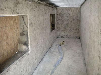 Wastewater Plant Lining - Waste Water Tank Linings & Coatings